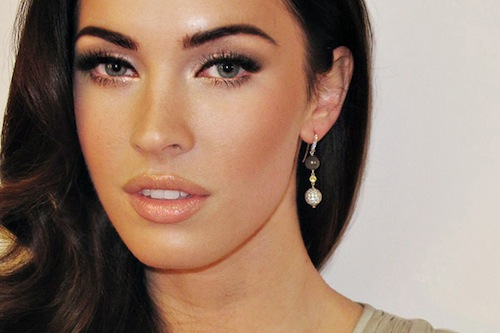 MeganFox_makeup